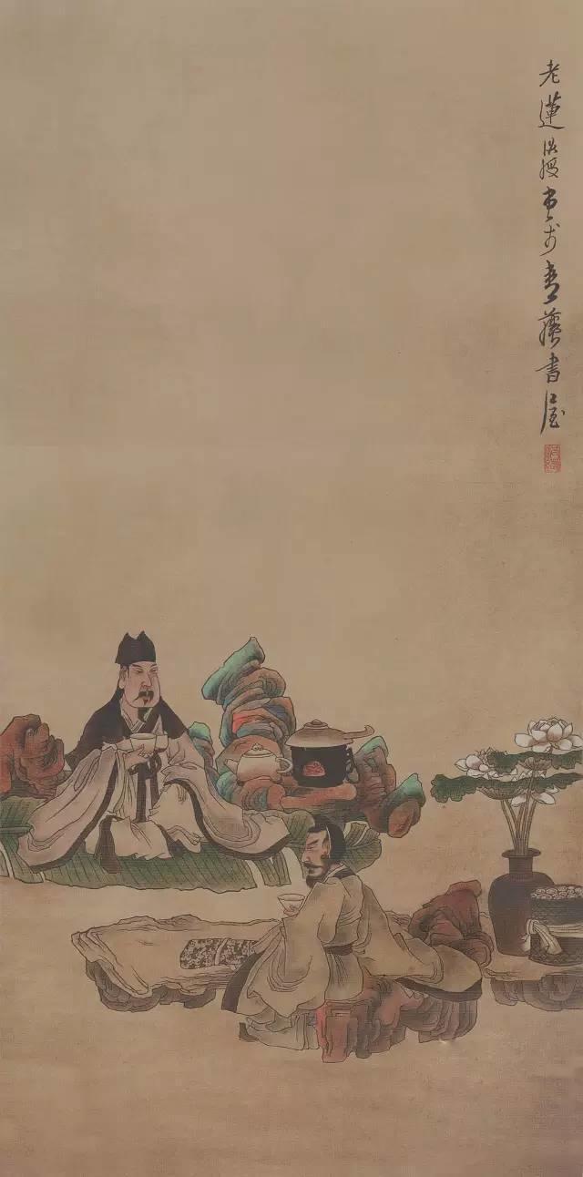 中国茶文化与日本茶道