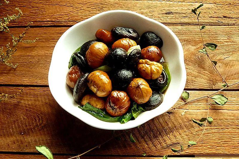 素食|脾胃不好多吃这8种食物,附9道食谱