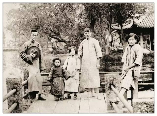 林风眠和木心:保存在时光的博物馆中