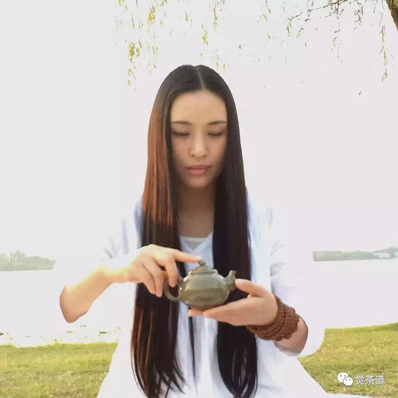 【觉茶道】品茶悟道,缘劫由心——汪云老师的茶人生