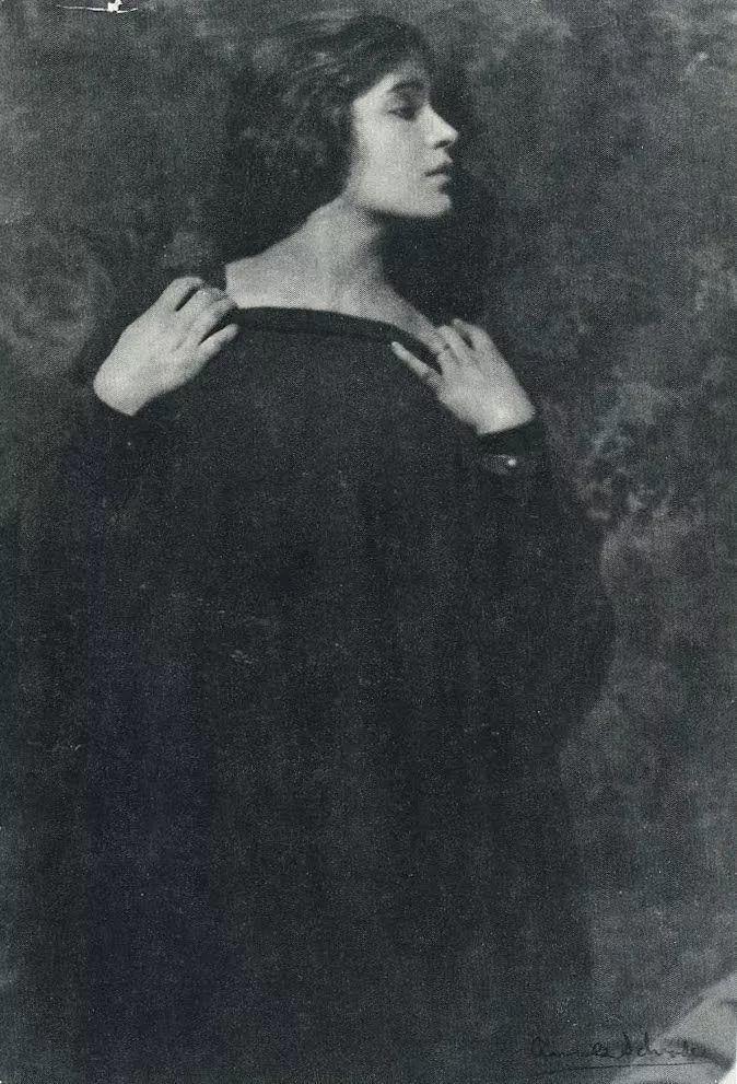 从摄影师到革命家 她是爱德华·韦斯顿一生中最重要的女人