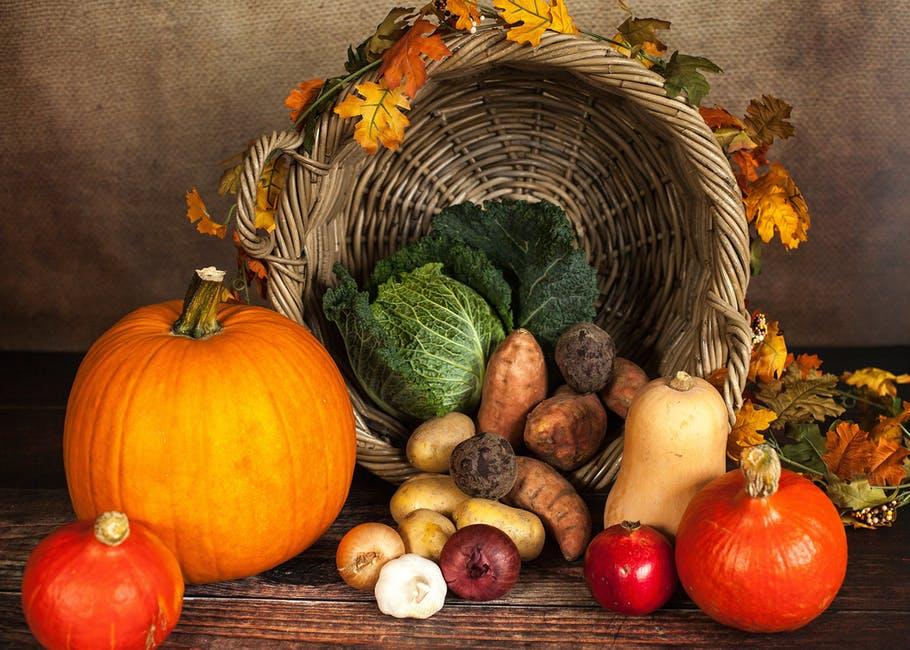 秋分如何调养精神和脾胃