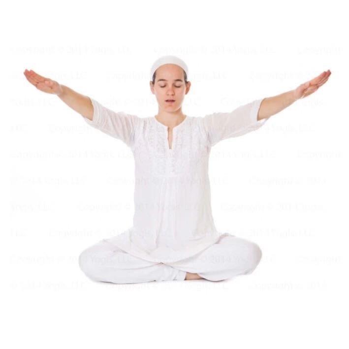Pittra Kriya 消除你的压力。