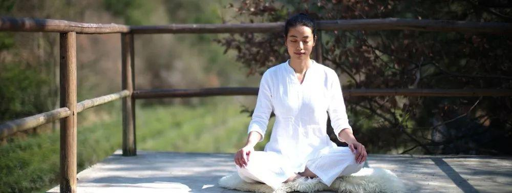 冬至,瑜伽生活,静坐为引,养心顺气