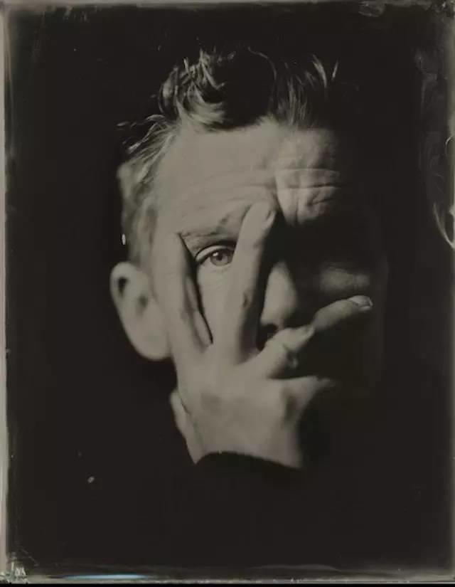 圣丹斯电影节·古法湿版摄影·名人肖像
