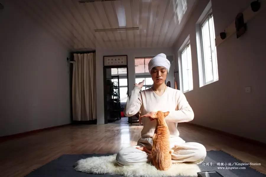 瑜伽~肾脏奎亚