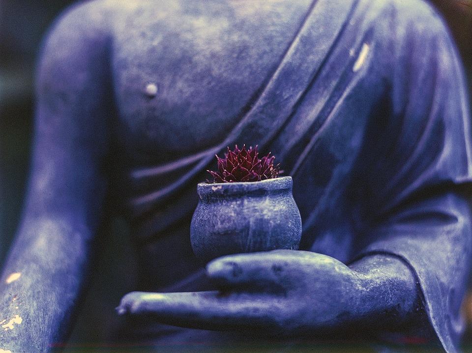 冥想攻略(昆达里尼瑜伽)