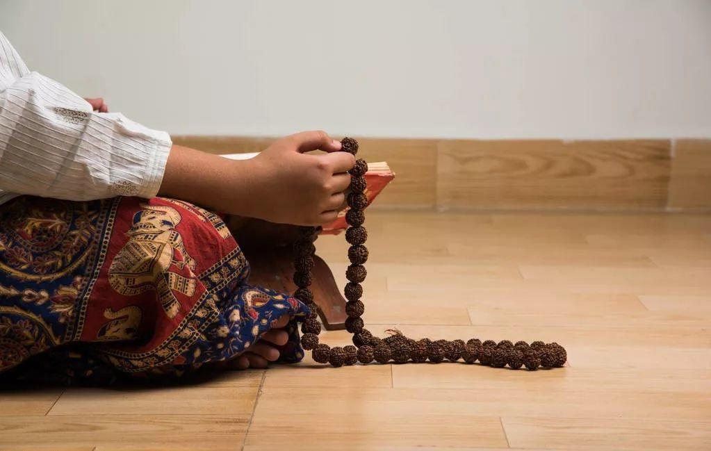 冥想,能让大脑年轻7岁的终身练习