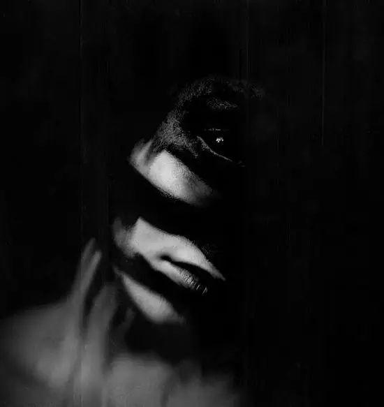 『女摄影师』Johanna Knauer:黑白印象作品