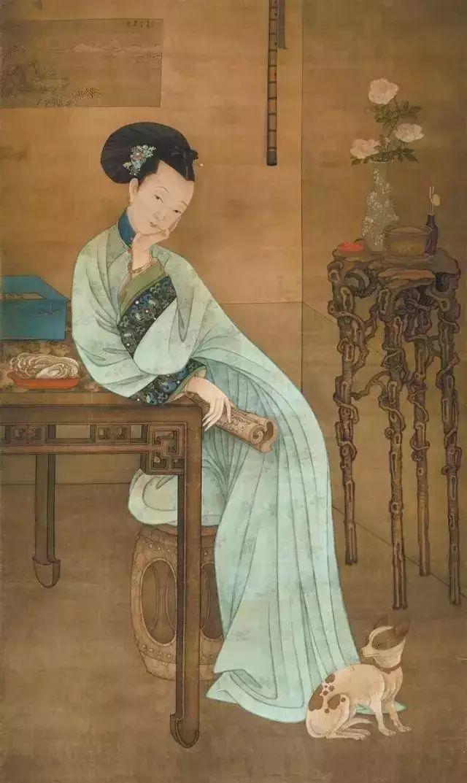 瓶花,中国式风雅!