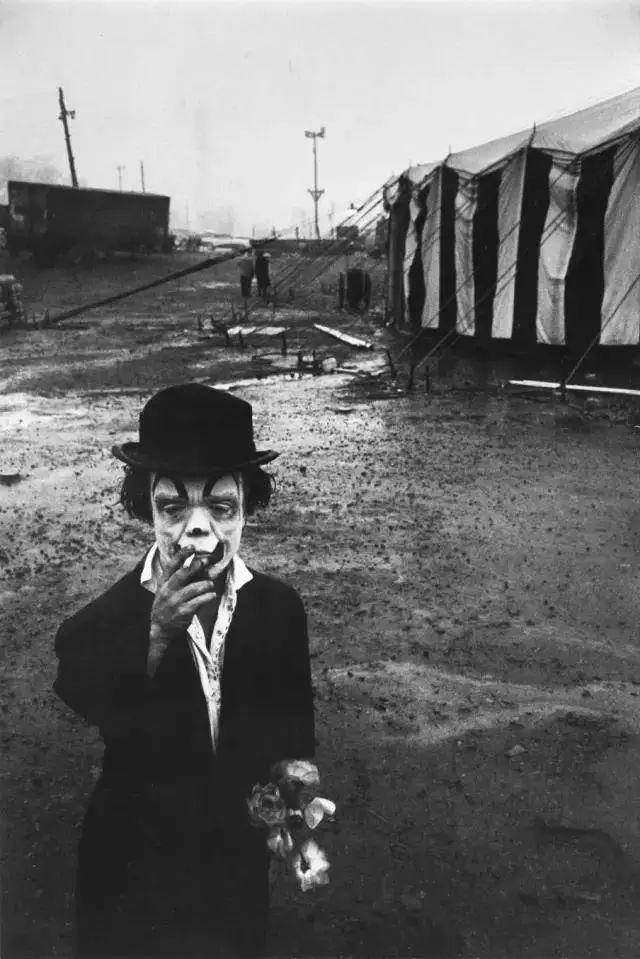 震惊世界的60位摄影大师,和他们划时代的杰作与名言