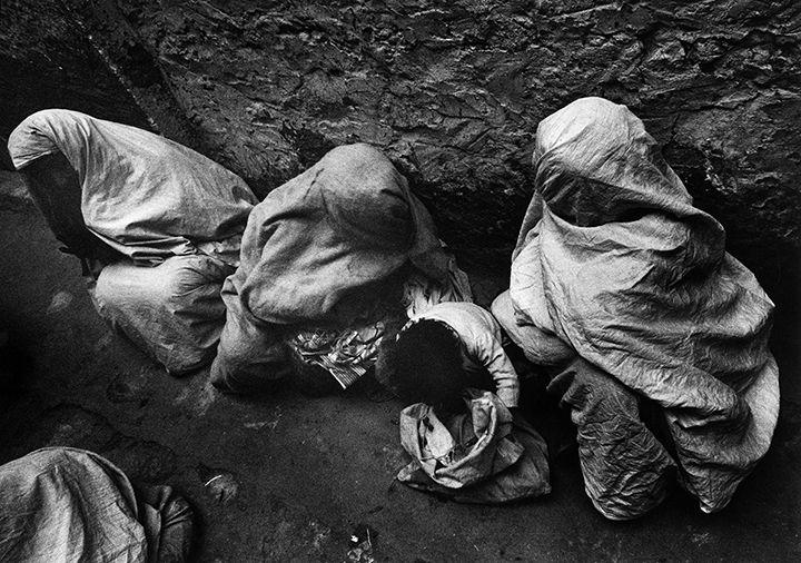 [大师眼] 瑞典摄影大师的黑白经典