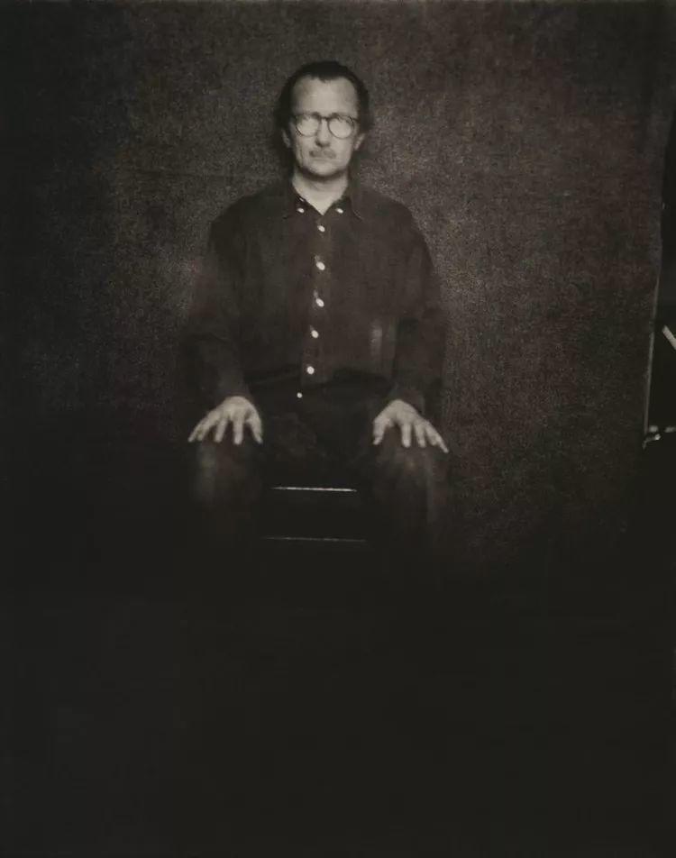 Paolo Roversi | 我的影室是为机遇,梦想,虚构的流行准备的地方