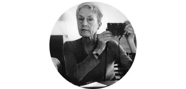 玛格南从来不只有男摄影师
