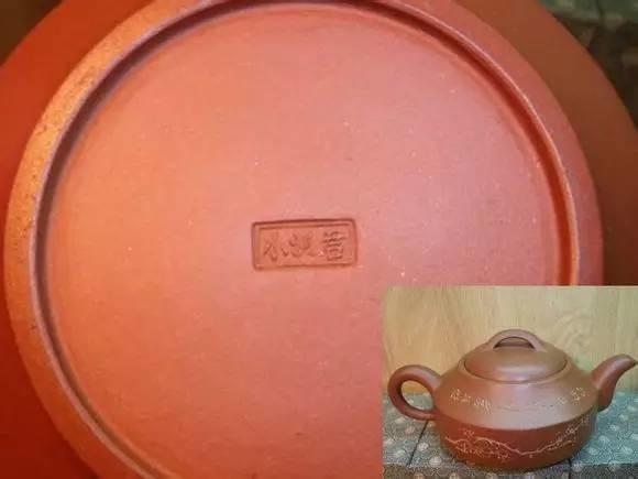 明朝—21世纪丨各时期的紫砂壶泥料特点