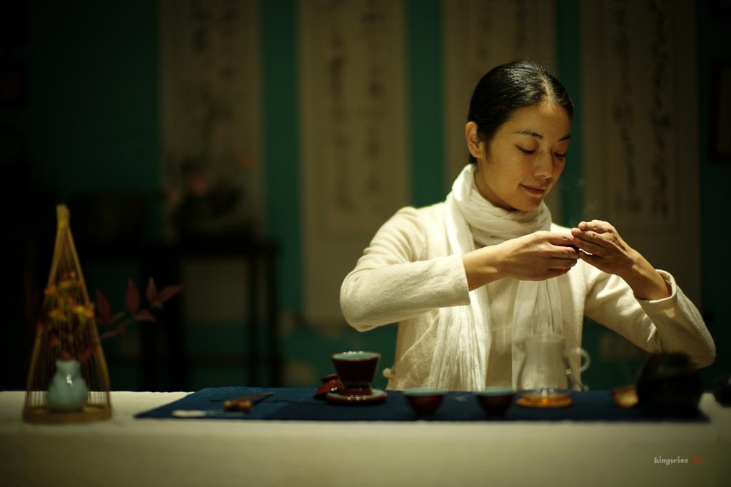 一盏茶的时光|禅茶花香视频系列