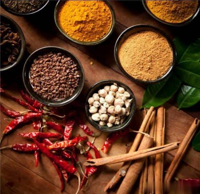 古代厨师做菜使用的香料口诀