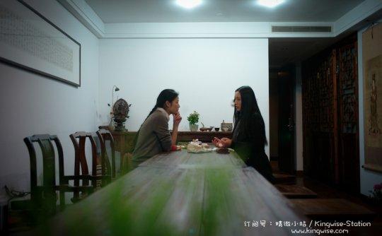 我和我的老师汪云